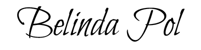 Belinda Pol logo 2021